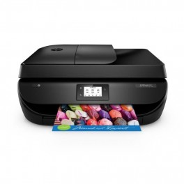 HP IMPRIMANTE OFFICEJET 4657 - COMPATIBLE INSTANT INK V6D29B