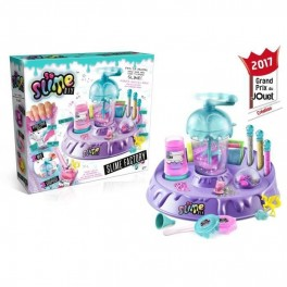 SLIME FACTORY - CRÉE TA SLIME FACILEMENT - DIY CANAL TOYS CT35802